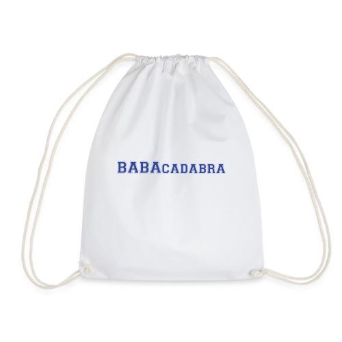Tshirt TPMP Cyril Hanouna - BABAcadabra - Sac de sport léger