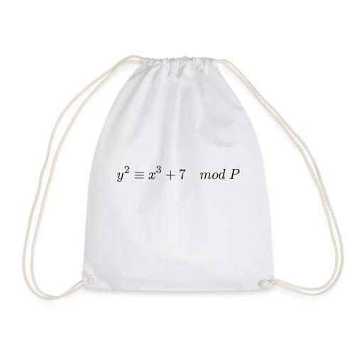 math - Turnbeutel