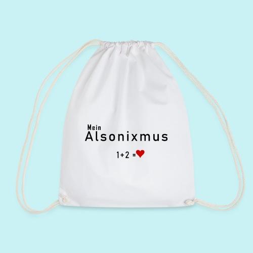 alsonixmus - Turnbeutel