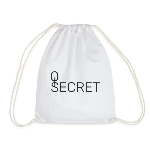 OIS SECRET - Turnbeutel