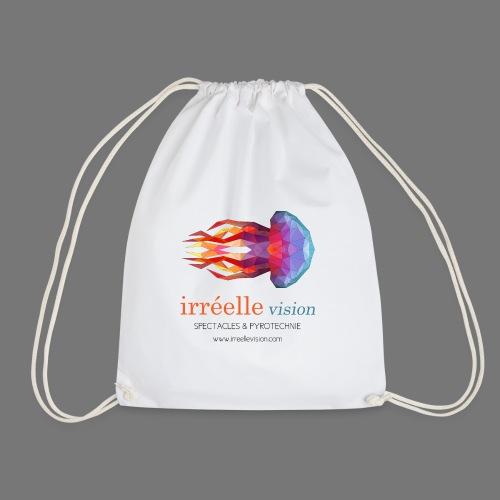 Meduse - Irréelle Vision - Sac de sport léger