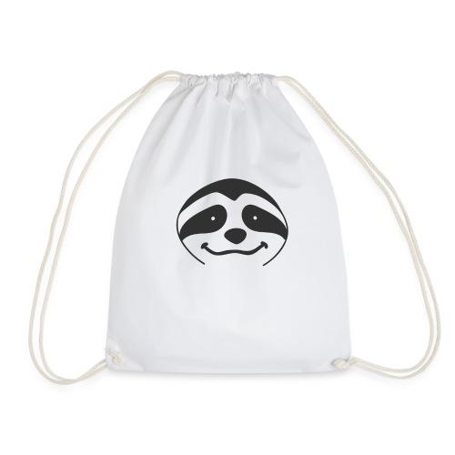 Sloth Design For Sloth Lovers - Drawstring Bag