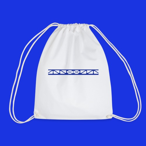 The Koeman Show - Drawstring Bag