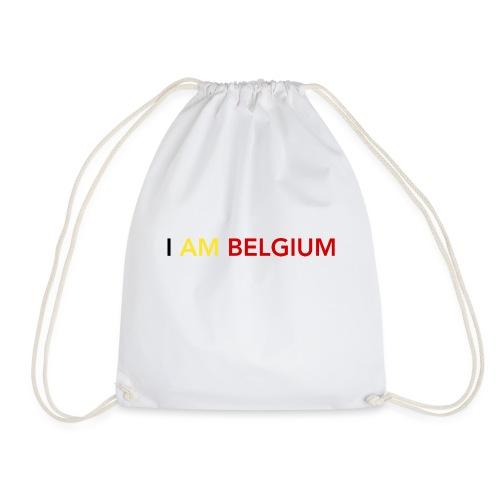 I AM BELGIUM - Sac de sport léger