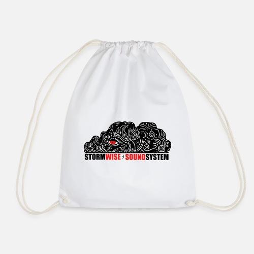 stormwise logo rectangle - Sac de sport léger
