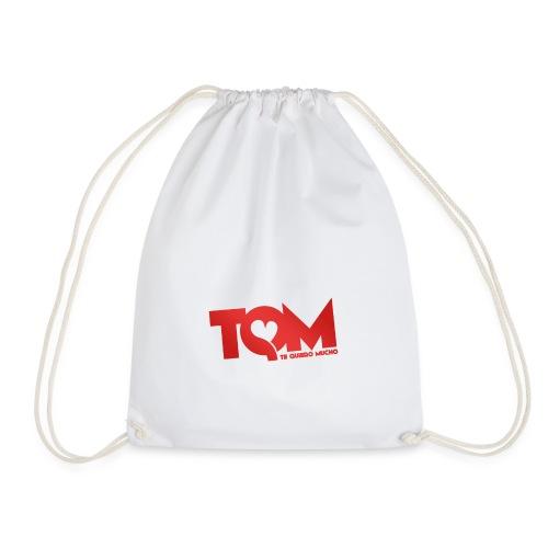 TQM canottiera - Sacca sportiva
