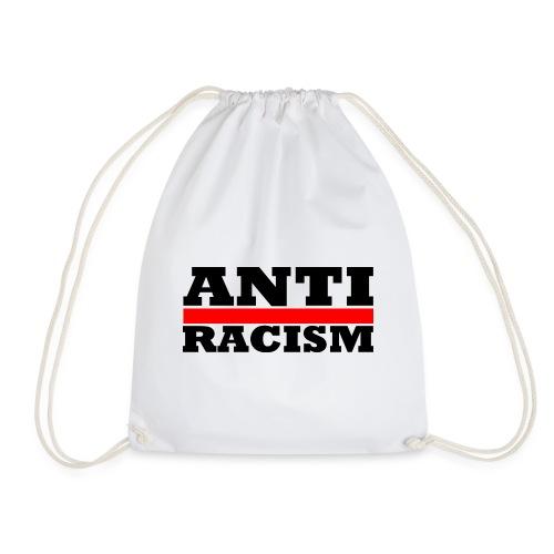 Anti Racism - Turnbeutel