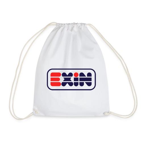 Logo EXIN - Mochila saco