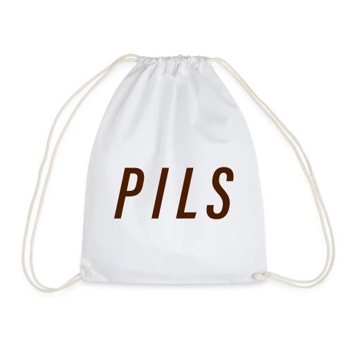 Pils - Turnbeutel