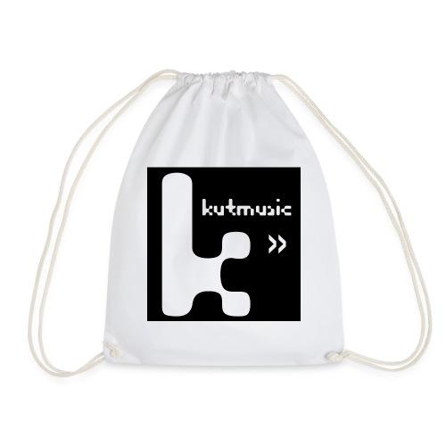 Kutmusic black - Sacca sportiva