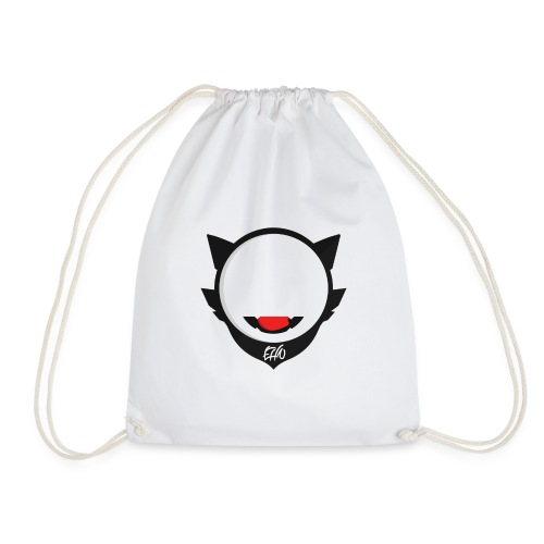 EHN - Hoodie - Drawstring Bag