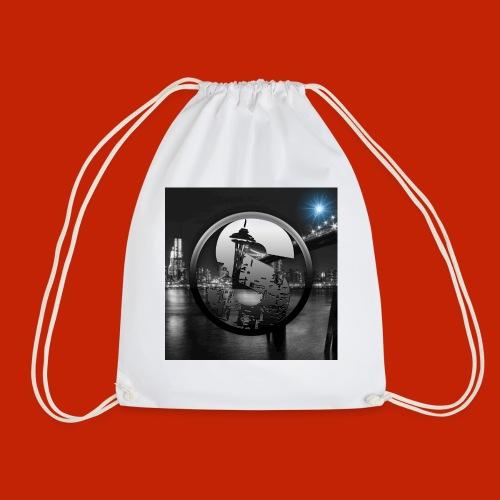 logodeksel - Gymbag