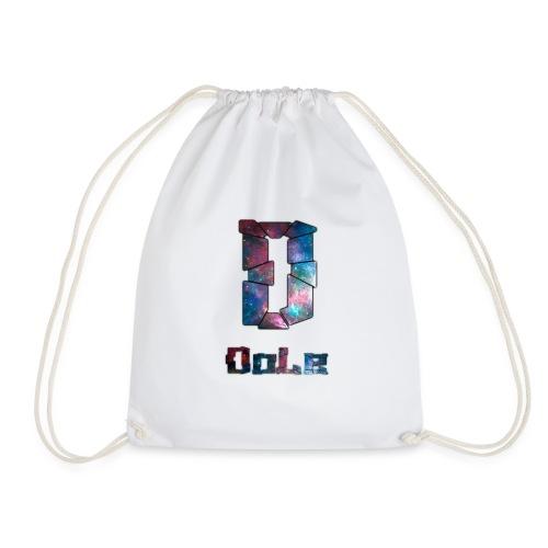 DoLe clan t-shirt - Gymbag