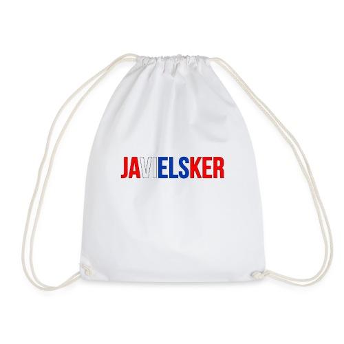 JAVIELSKER - Drawstring Bag