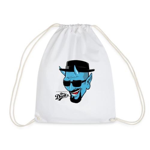 Blue Devils - Drawstring Bag