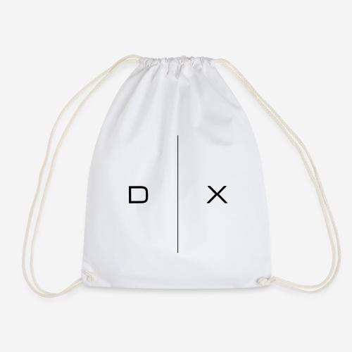 Kopp med Dysaux logo - Gymbag