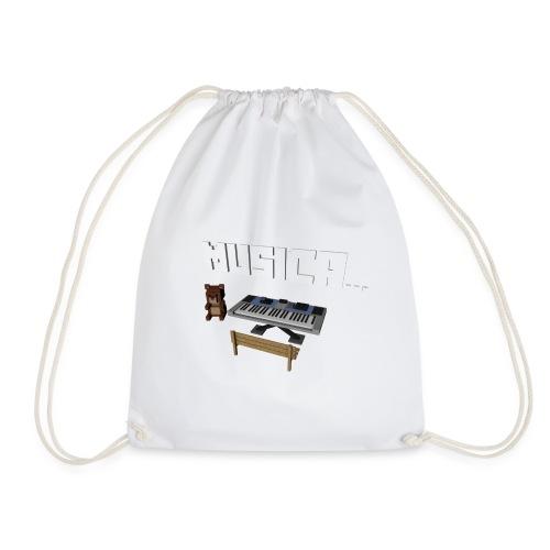 Tedy's Piano - Mochila saco