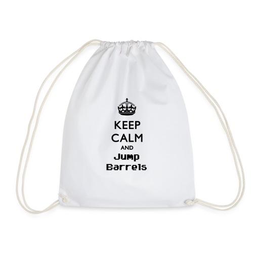 Jump Barrels - Mochila saco