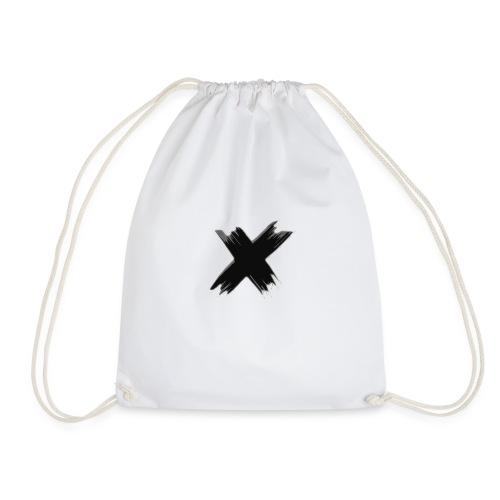 eXizt Clan Logo T-Shirt - Gymnastikpåse