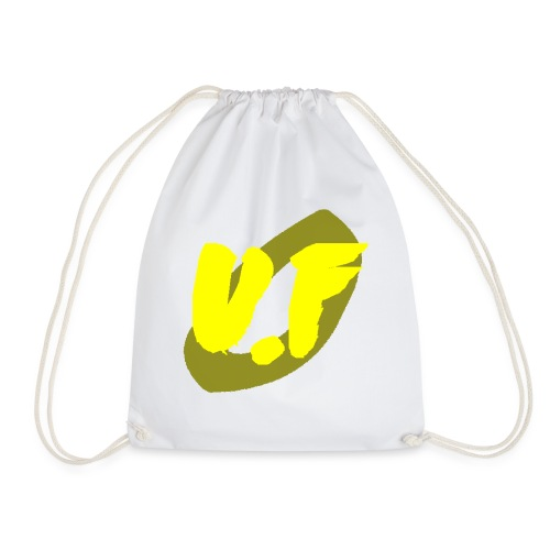camiseta pico logo UF amarillo - Mochila saco