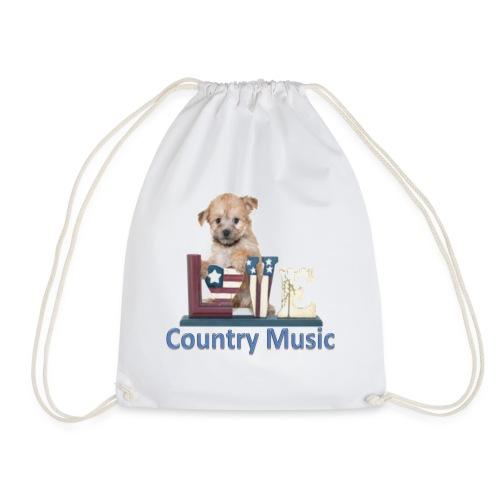 countrydog-png - Sacca sportiva