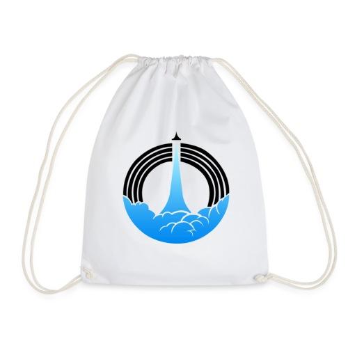 Pursue T-Shirt - Drawstring Bag