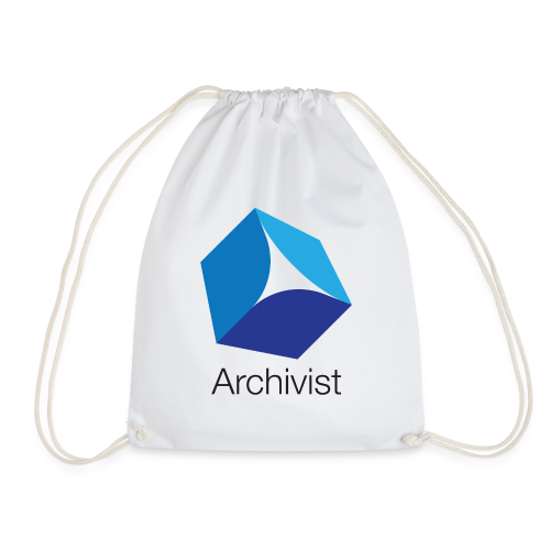 ArchiTAZZA Archivist - Sacca sportiva