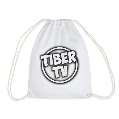TiberTV White phone case S5 Premium Case - Gymtas