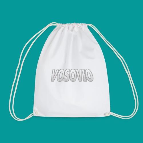 Vosovio Logo - Drawstring Bag