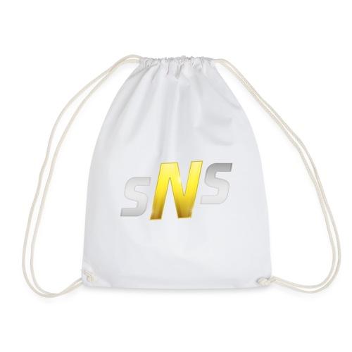 SkillNshoot Women's T-Shirt - Drawstring Bag