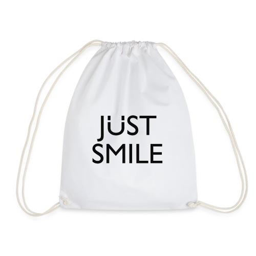 JustSmile Smile - Gymtas