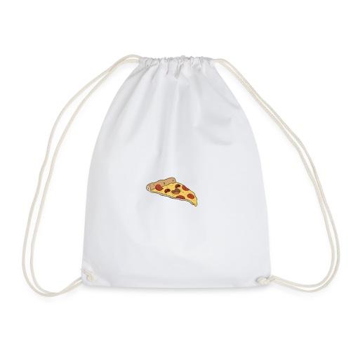 In pizza we trust - Sac de sport léger