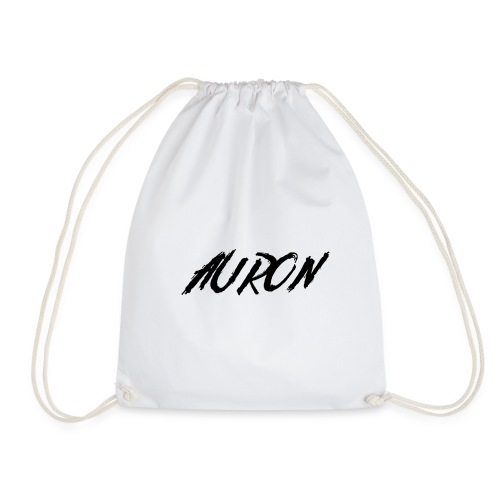 Ufficiali Auron - Drawstring Bag