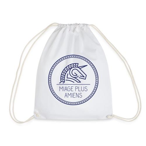 logo_2017-bleu - Sac de sport léger