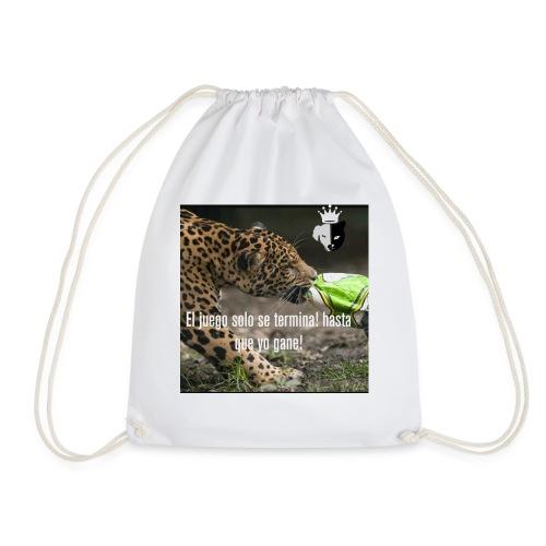 Game jaguar - Mochila saco