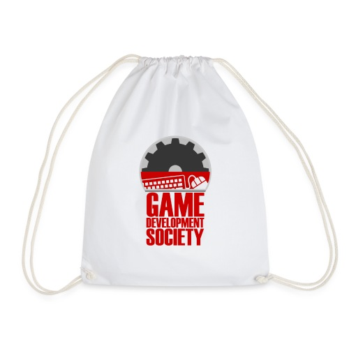 Game Development Society - Drawstring Bag
