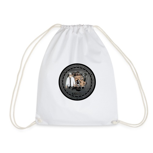 WoodsGaming - Drawstring Bag