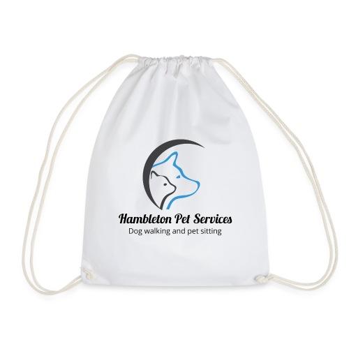 Original Logo - Drawstring Bag