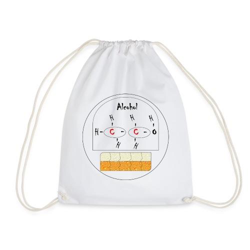 Formula quimica del alcohol etilico - Mochila saco