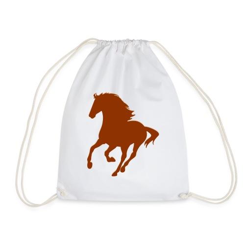 Real Horse - Turnbeutel