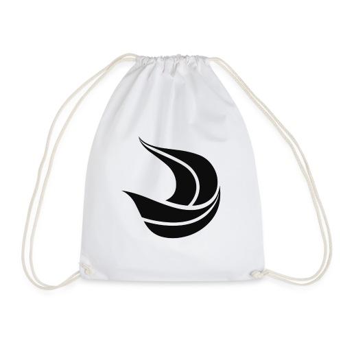 DMM Logo - Drawstring Bag