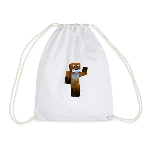 miniwave - Drawstring Bag