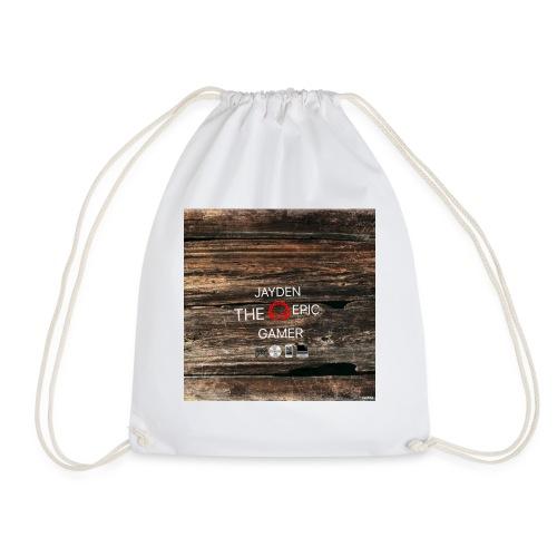 Jays cap - Drawstring Bag
