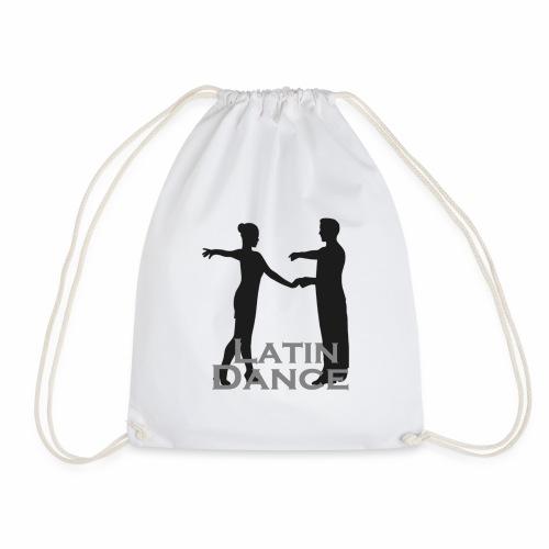 Latin Dance - Turnbeutel