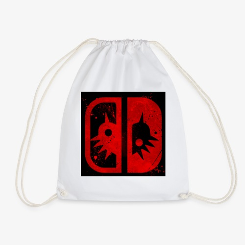 NN Logo - Drawstring Bag