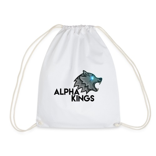 logo Alpha Kings ! - Sac de sport léger