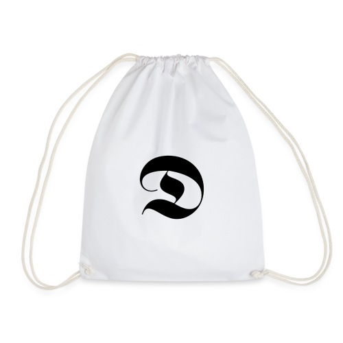 Delta Clothing - Drawstring Bag