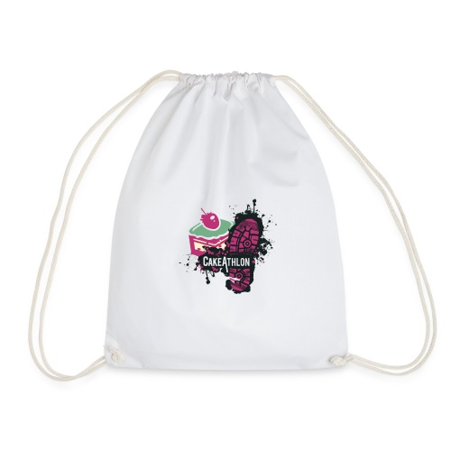 Team OA CakeAthlon - Drawstring Bag