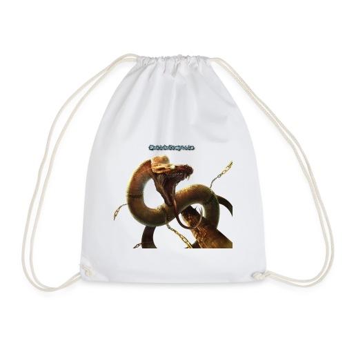 Snake - Sac de sport léger