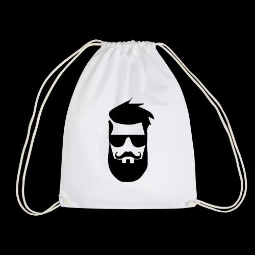 chadmanendez Face - Drawstring Bag